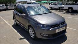 Executive's car! 2011 VW Polo 6, 1.4 Comfortline, Mint Condition!