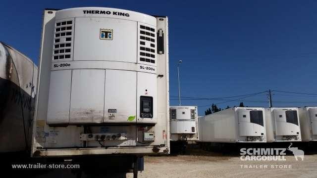 Schmitz Cargobull Semitrailer Caixa congelador Padrão - 2008