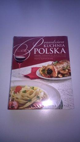 Prawdziwa Kuchnia Polska Smaki Tradycje Receptury H