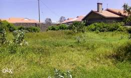 Plot for sale in pipeline (baranabas )