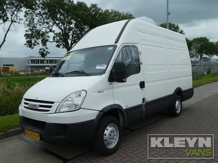 Iveco DAILY 35S14 - 2007