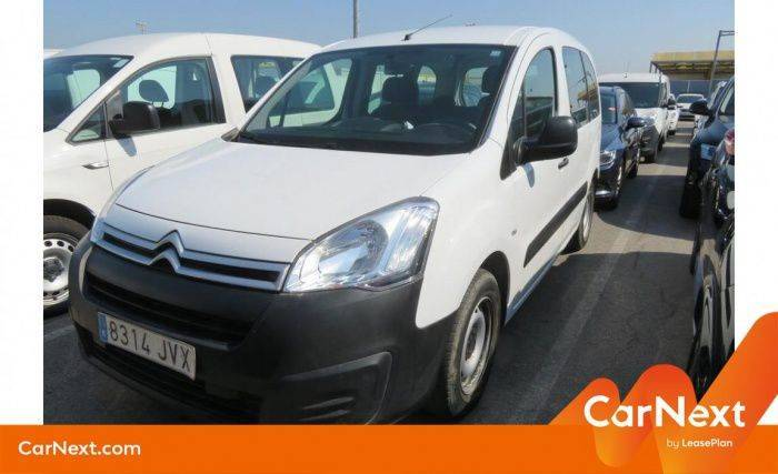 Citroën Berlingo Multispace 1.6bluehdi Live 100 - 2016