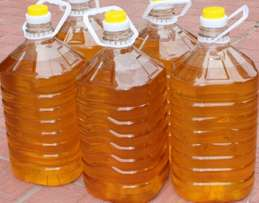 Whole sale Used cooking oil