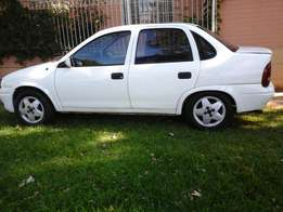Weekend special corsa 1.3i