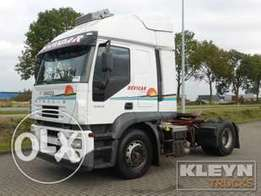Iveco At440s43 Stralis - To be Imported