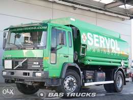 Volvo FL619 230 - To be Imported