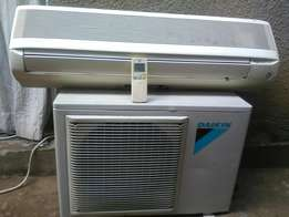Air conditioner on Sale!!