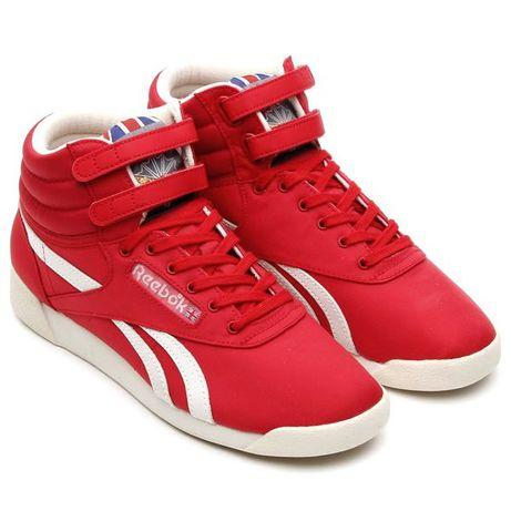 Nowe, oryginalne buty damskie Reebok Classic Freestyle