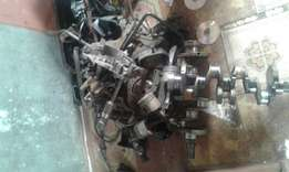 Hyundai h100 engine parts for sale
