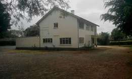 Bungalow to let for commercial