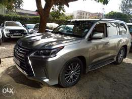 Lexus lx 570 lx 450D diesel brand new 2017, finance terms accepted