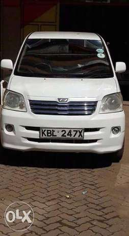 Toyota Noah New-used for sale Ngong - image 3