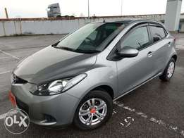 Mazda demio Kcp just arrived 2010 fully loaded