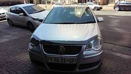 2008 Volkswagen Polo 1.6 Comfortline A/t for sale