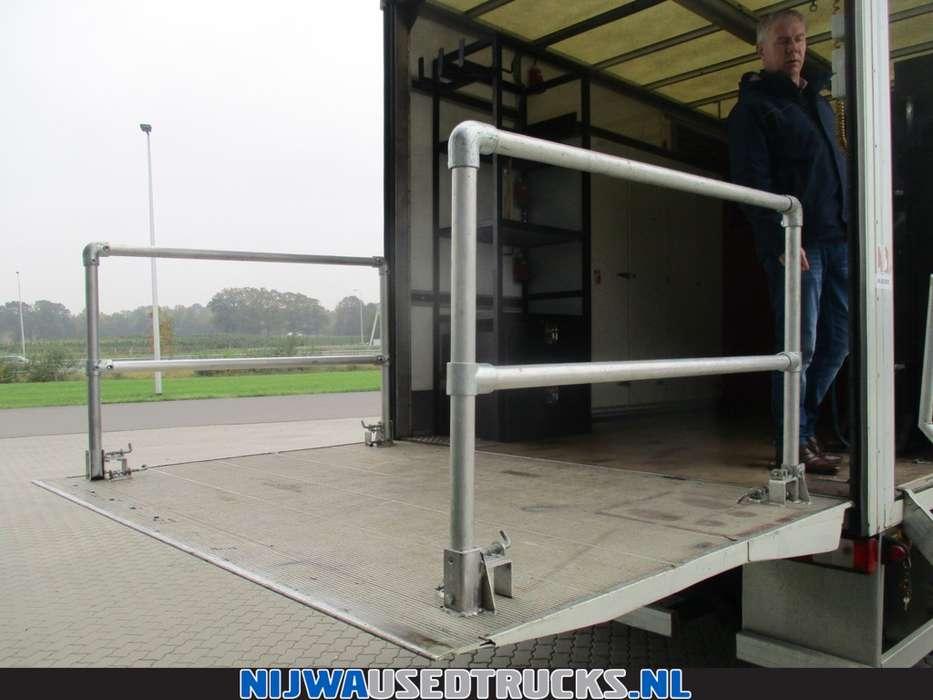 Volvo FE S 280 Mobiele werkplaats + 85 Kva aggregaat - 2006 - image 28
