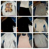 Womans clothing for sale