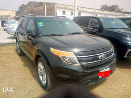 Super Clean 1Year Used 2016 Ford Explorer Bought Brand New For Sale...