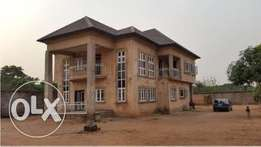Stunning All Ensuite 6 Bedroom Duplex For Sale