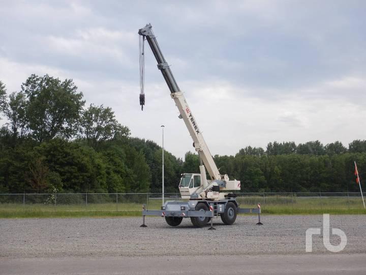 Terex A300 32 Ton 4x4x4 - 2004
