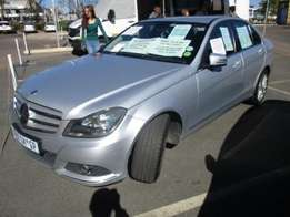 2012 C-Class Mercede-Benz for sale