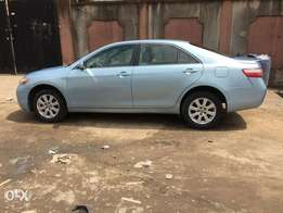 Toyota Camry xle for sale