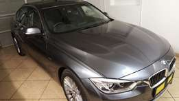 2012.Bmw 320d. Only 49000km