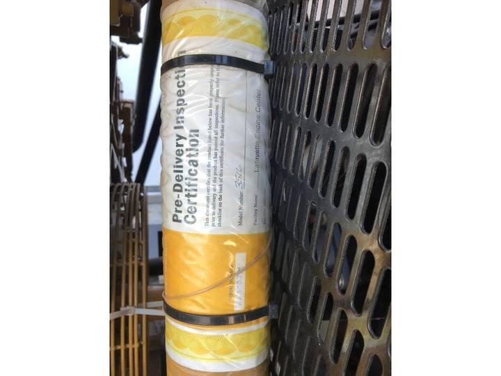 Caterpillar 3516B - 2.250 kVA Generator - DPX-25031 - 2014 - image 17