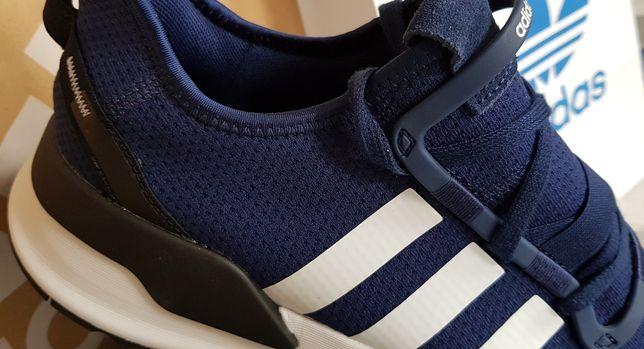 Nowe Adidas Originals U_Path r. 46 EE7341 sneakersy męskie