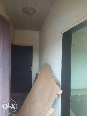 Lovely Finished Room Self Contain at Omole Phase 2 - N350k Ikeja - image 6