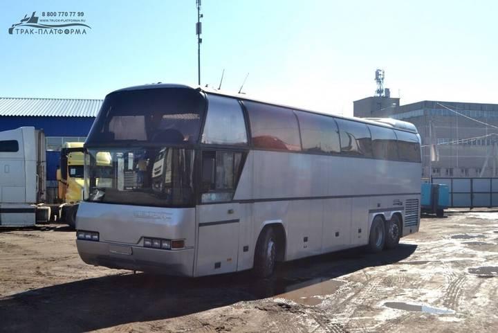 Neoplan N116 3H CITYLINER - 2019
