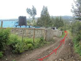 Prime Residential quarter 1/4 acre at Ngong Matasia
