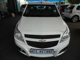 2015 Chevrolet Utility 1.4 for sale R130000