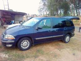 For Sale Ford Windstar 2000