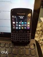 Clean UK Used blackberry 9790 BOLD6