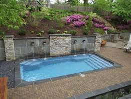 Professional Swimming Pool Services!!!FREE QUOTE!!!