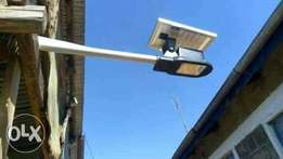 Top Solar security at only 4300