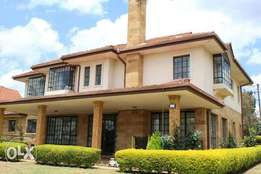 Executive 5 Bedroom All Ensuite House Runda For Sale