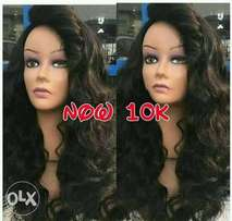 Quality human hair at affordable price