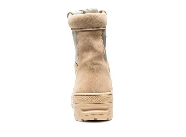 New Yeezy season 3 military boot sneakers Lagos Island East - image 3