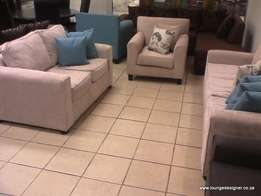 3pc Kingsway Lounge Suite available for sale!(Inc.keist)