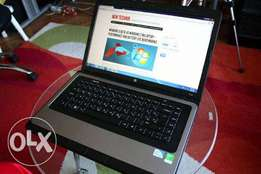HP 630 Laptop
