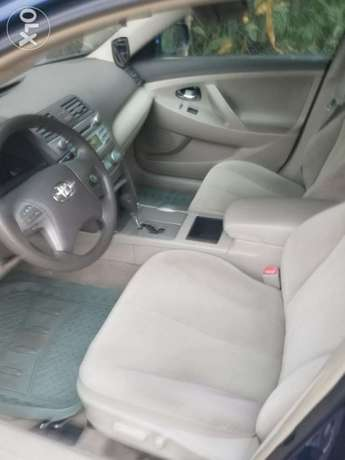 08 Toyota Camry LE ( First Body) Surulere - image 2