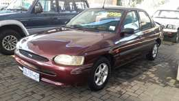 1999 Ford Eskort 1.6 in excellent condition