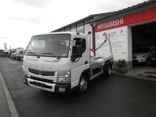 Mitsubishi Fuso Canter 7C15 Absetzkipper