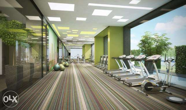 Apartments for sale MBL by Mag in Dubai Jumeirah lakes tower with pool بلاد أخرى -  2