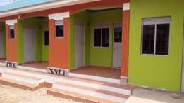 adouble room house for rent in kitala
