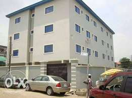 brand new 8nos of 3bedroomflat for sale at akoka yaba
