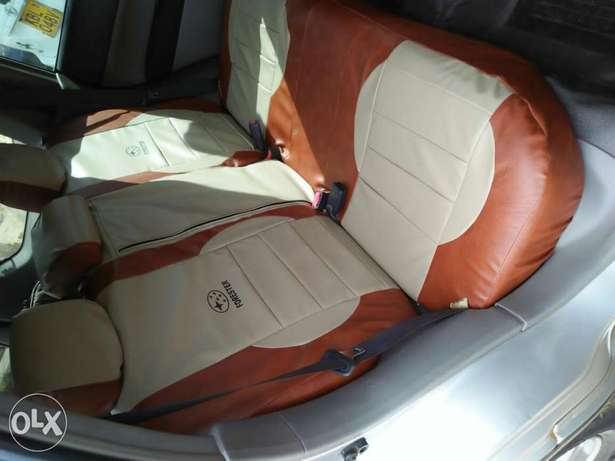 Trendy durable seat covers Zimmerman - image 3