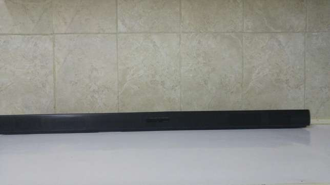 Lg 2.1 Channel Wireless Sound Bar Kilimani - image 3