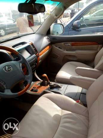 2005 Lexus GX470, very clean Oshodi/Isolo - image 5